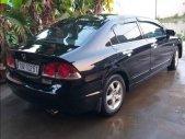 Cần bán Honda Civic đời 2008, màu đen, nhập khẩu giá 310 triệu tại Hải Phòng