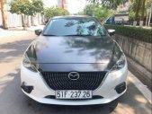 Cần bán xe Mazda 3 đời 2015, hai màu xe gia đình giá 568 triệu tại Tp.HCM
