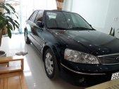 Bán xe Ford Laser sản xuất năm 2005, màu đen xe gia đình giá cạnh tranh giá 226 triệu tại Bắc Giang