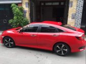 Bán Honda Civic đời 2017, màu đỏ chính chủ, giá chỉ 870 triệu giá 870 triệu tại Tp.HCM