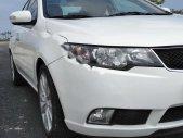 Bán xe Kia Cerato 1.6 MT năm sản xuất 2010, màu trắng, xe nhập, giá chỉ 329 triệu giá 329 triệu tại Đà Nẵng