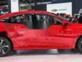 Bán Honda Civic sản xuất năm 2019, màu đỏ, nhập khẩu, 903tr giá 903 triệu tại Bình Dương