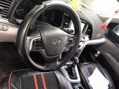 Cần bán xe Hyundai Elantra 2016, màu đen xe gia đình, giá 570tr giá 570 triệu tại Hải Phòng