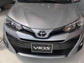 Bán xe Toyota Vios G, giá tốt và khuyến mại nhiều trong tháng 2/2019 giá 584 triệu tại Đồng Nai