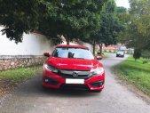 Bán Honda Civic 1.5L Turbo sản xuất 2018, màu đỏ, tên tư nhân, chính chủ, xe nhập khẩu giá 888 triệu tại Hà Nội