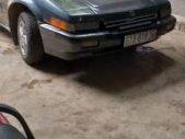 Bán xe Honda Accord 1988, màu đen, giá chỉ 58 triệu giá 58 triệu tại Đắk Lắk