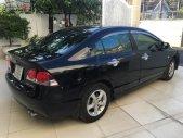 Cần bán gấp Honda Civic 2010, màu đen   giá 380 triệu tại Tp.HCM