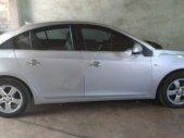 Chính chủ bán xe Chevrolet Cruze LS 1.6 MT đời 2010, màu bạc giá 347 triệu tại Đắk Lắk