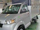 Bán ô tô Suzuki carry pro đời 2019, màu trắng, nhập khẩu nguyên chiếc giá 336 triệu tại Lạng Sơn