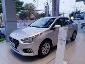 Bán Hyundai Accent 2019, màu bạc, nhập khẩu   giá 425 triệu tại Cần Thơ