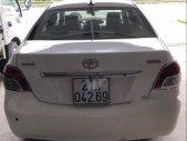Bán xe Toyota Yaris năm sản xuất 2007, màu trắng, nhập khẩu, giá tốt giá 255 triệu tại Yên Bái