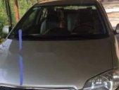 Cần bán gấp Toyota Vios G năm sản xuất 2003, màu bạc giá 165 triệu tại Bắc Kạn