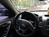 Chính chủ bán gấp Kia Forte SLI 2009, màu xám, xe nhập giá 382 triệu tại Hà Nội