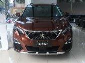 Peugeot 3008 - Quà tặng hấp dẫn chào tháng 3 giá 1 tỷ 199 tr tại Hà Nội