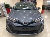 Bán xe Toyota Vios sản xuất năm 2019, màu xanh lam giá 569 triệu tại Bắc Kạn