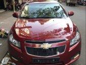 Bán xe Chevrolet Cruze 1.6LS sản xuất 2011, màu đỏ, xe gia đình giá 310 triệu tại Đắk Lắk