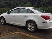 Cần bán Chevrolet Cruze sản xuất năm 2016, màu trắng, mới đi 26000km giá 420 triệu tại Đắk Lắk