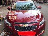Bán Chevrolet Cruze LS 1.6 MT năm sản xuất 2011, màu đỏ  giá 310 triệu tại Đắk Lắk