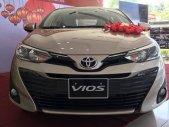 Bán xe Toyota vios G 2019 tại Hải Dương, hỗ trợ trả góp 80%, gọi ngay 0976394666 Mr Chính giá 570 triệu tại Hải Dương