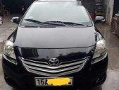 Cần bán xe Toyota Vios E đời 2009, màu đen, 315tr giá 315 triệu tại Hải Phòng