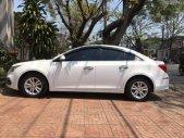 Cần bán lại xe Chevrolet Cruze 2017, màu trắng giá 425 triệu tại Đắk Lắk