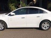 Bán xe Chevrolet Cruze LT 1.6L sản xuất năm 2017, màu trắng, chính chủ  giá 519 triệu tại Đắk Lắk