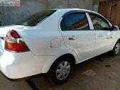Cần bán Daewoo Gentra SX năm sản xuất 2008, màu trắng  giá 160 triệu tại Gia Lai