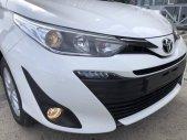 Bán xe Toyota Vios sản xuất năm 2019, màu trắng, giá 569tr giá 569 triệu tại Cao Bằng