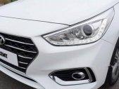 Bán Hyundai Accent 2019, màu trắng, xe giao ngay giá 514 triệu tại Cần Thơ
