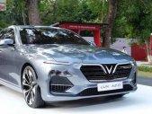 Bán ô tô VinFast LUX A2.0 đời 2019, màu bạc xanh giá 990 triệu tại Cần Thơ