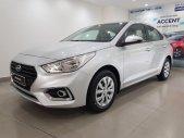 Hyundai Accent 1.4mt tiêu chuẩn bạc bán đúng giá+ Tặng hộp đen kinh doanh giá 425 triệu tại Tp.HCM