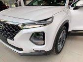 Còn 1 xe duy nhất giao ngay- Santafe xăng trắng 2019- LH: 0978656301 giá 1 tỷ tại Tp.HCM