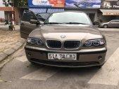Bán chiếc xe BMW 318 máy 2.0 số tự động Biển TP, xe không lỗi, keo chỉ zin giá 185 triệu tại Hải Dương