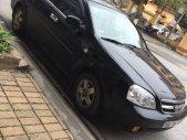 Bán xe Daewoo Lacetti EX đời 2009, màu đen, giá tốt giá 158 triệu tại Thái Bình