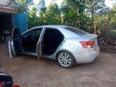 Bán xe Kia Forte đời 2011, màu bạc, 335tr giá 335 triệu tại Đắk Lắk