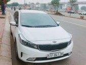 Cần bán Kia Cerato sản xuất năm 2016, màu trắng, chưa có va chạm giá 520 triệu tại Đắk Lắk