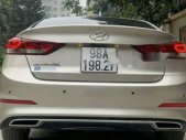 Chính chủ bán Hyundai Elantra AT năm sản xuất 2018 giá 630 triệu tại Hà Nội