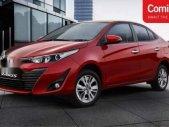 Bán xe Toyota Yaris 1.5G đời 2019, nhập khẩu  giá 650 triệu tại Tp.HCM