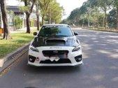 Bán Subaru WRX STI 2016, màu trắng, nhập khẩu giá 1 tỷ 600 tr tại Tp.HCM