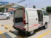 Bán ô tô Suzuki Supper Carry Van đời 2020, màu trắng giá 293 triệu tại Bình Dương