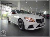 Bán Mercedes-Benz C300 AMG 2020- Xe giao ngay, km đặc biệt Tết 2020 - Hỗ trợ Bank 80%, LH: 0919 528 520 giá 1 tỷ 897 tr tại Tp.HCM