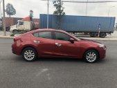 Bán xe Mazda 3 1.5AT sedan bản Facelif màu đỏ , siêu lướt giá 650 triệu tại Hà Nội