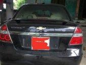Bán xe Daewoo Gentra 1.6AT đời 2008, màu đen giá 160 triệu tại Thanh Hóa