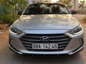 Cần bán xe Hyundai Elantra 2.0 AT đời 2017, màu bạc giá 630 triệu tại Hà Nội
