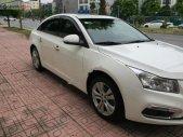 Bán Chevrolet Cruze LTZ, số tự động, màu trắng, Sx cuối 2015, form mới 2016, một chủ sử dụng kỹ giá 468 triệu tại Hà Nội
