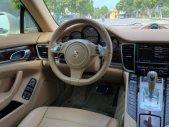 Bán Porsche Panamera 3.6 2010, màu trắng, nhập khẩu, chính chủ giá 1 tỷ 990 tr tại Hà Nội