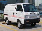 Bán xe Suzuki Supper Carry Van 2020, màu trắng giá 293 triệu tại Bình Dương