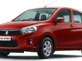 Bán xe Suzuki Celerio đời 2019, màu đỏ, nhập khẩu chính hãng giá cạnh tranh giá 329 triệu tại Bình Dương