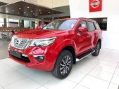 Cần bán Nissan X Terra E đời 2018, màu đỏ, nhập khẩu chính hãng giá 986 triệu tại Tp.HCM