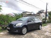 Bán Toyota Yaris 1.3 AT 2009, màu đen, nhập khẩu   giá 395 triệu tại Hà Nội